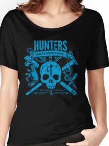 Another Dead Tourist Women's Relaxed Fit T-Shirt