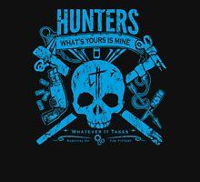 Another Dead Tourist Unisex T-Shirt