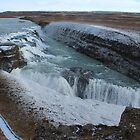 Mighty Golden Gulfoss Falls by karina5