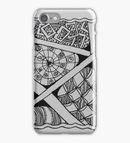 Windowpane iPhone Case/Skin