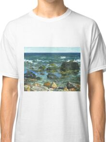 Block Island Classic T-Shirt