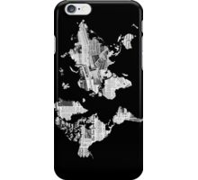 World News iPhone Case/Skin
