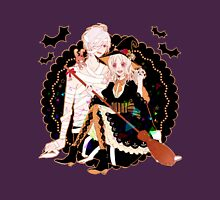 Anime: DIABOLIK LOVERS - Halloween Unisex T-Shirt