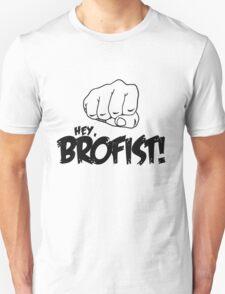 PewDiePie: Hey, Brofist Unisex T-Shirt