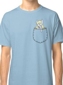 Muffins in a Pocket Classic T-Shirt