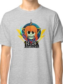 Jess Danger Coat of Arms Classic T-Shirt