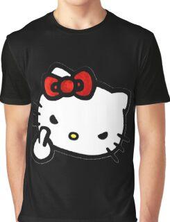 Hello, Fuck You! Graphic T-Shirt