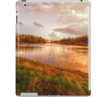 Woods Scenic iPad Case/Skin