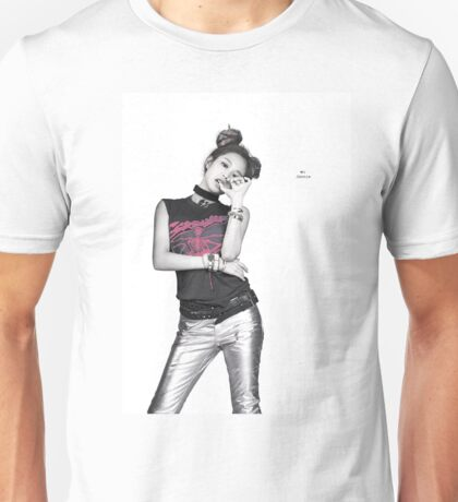 jennie_제니 [BLACKPINK] Unisex T-Shirt