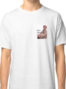 Mac Demarco Champagne  Classic T-Shirt