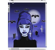 Batsheba!  iPad Case/Skin