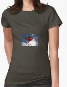 Balloon hearts  T-Shirt