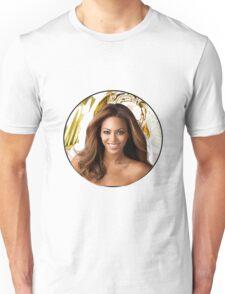 Beyoncé Music Unisex T-Shirt