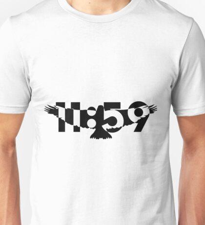 Laurel Lance - Black Canary - Time of death 11:59 Unisex T-Shirt