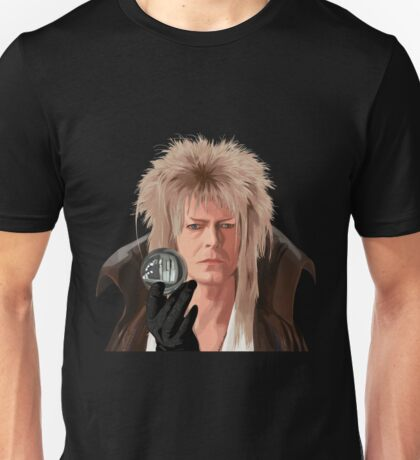 """Goblin King"" Unisex T-Shirt"