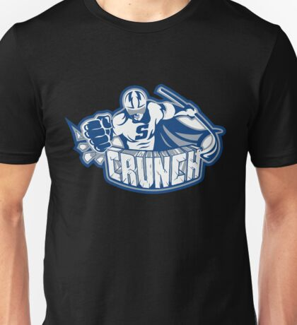 Syracuse Crunch Unisex T-Shirt