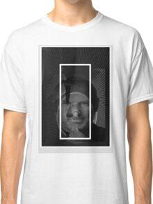 Steve Jobs, Psychedelic. Classic T-Shirt