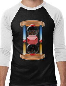 candy time Men's Baseball ¾ T-Shirt