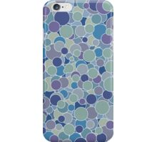 Lotta Dots Pattern 5 iPhone Case/Skin