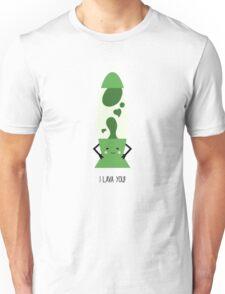 I Lava You! Unisex T-Shirt
