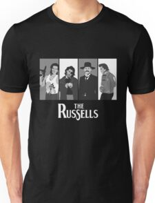 The Russells Unisex T-Shirt