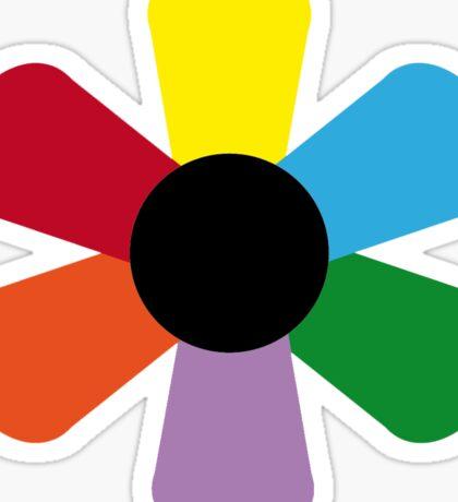 Bing Bong Inspired Design Sticker