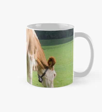 cows in the meadow Mug