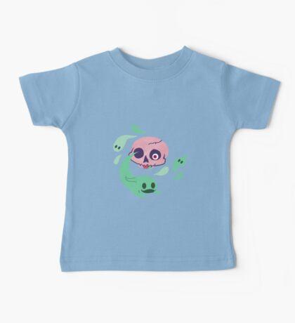 Spirited Baby Tee