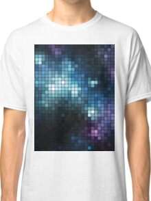 dotted galaxy Classic T-Shirt