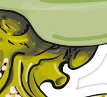 Warsquid Sticker