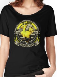 Chocobo est 1988 Women's Relaxed Fit T-Shirt