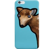 Mouse Deer iPhone Case/Skin