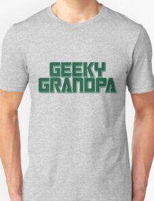 Geeky Grandpa T-Shirt