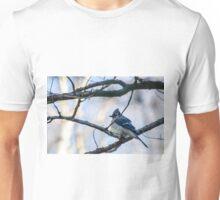 Blue Jay 2 Unisex T-Shirt