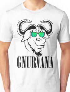 GNURVANA Unisex T-Shirt