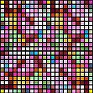Repetitive elements by Alexzel