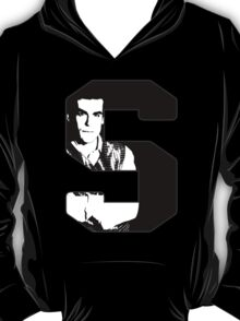 S is for Simon T-Shirt