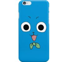 HAPPY- Fairy Tail iPhone Case/Skin