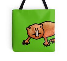 Naked Mole Rat Tote Bag