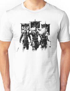 For Honour Unisex T-Shirt