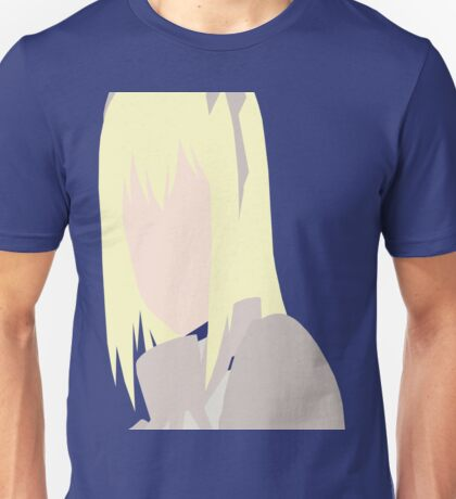 Ais Wallestein (Danmachi / Is It Wrong to Try to Pick Up Girls in a Dungeon) Unisex T-Shirt