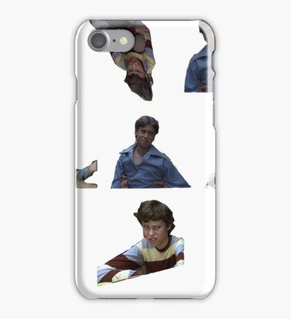 Sam Weir - Freaks and Geeks iPhone Case/Skin