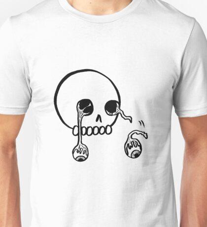 Eye Roll  Unisex T-Shirt