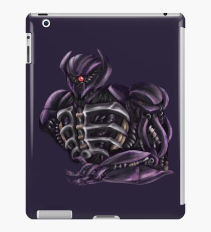 Shockwave DOTM iPad Case/Skin