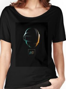 Daft1 Women's Relaxed Fit T-Shirt