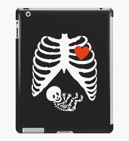 Prenegant Skeleton iPad Case/Skin