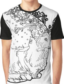 orchidantlers Graphic T-Shirt