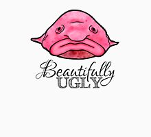 Beautifully UGLY Womens Fitted T-Shirt