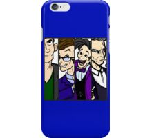 Modern Regenerations iPhone Case/Skin