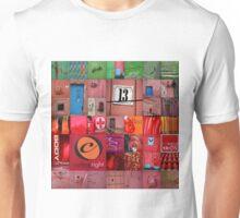 Heraklion-Thirteen Unisex T-Shirt